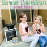 Summer Snack Ideas - Snacks to Kick Off Summer