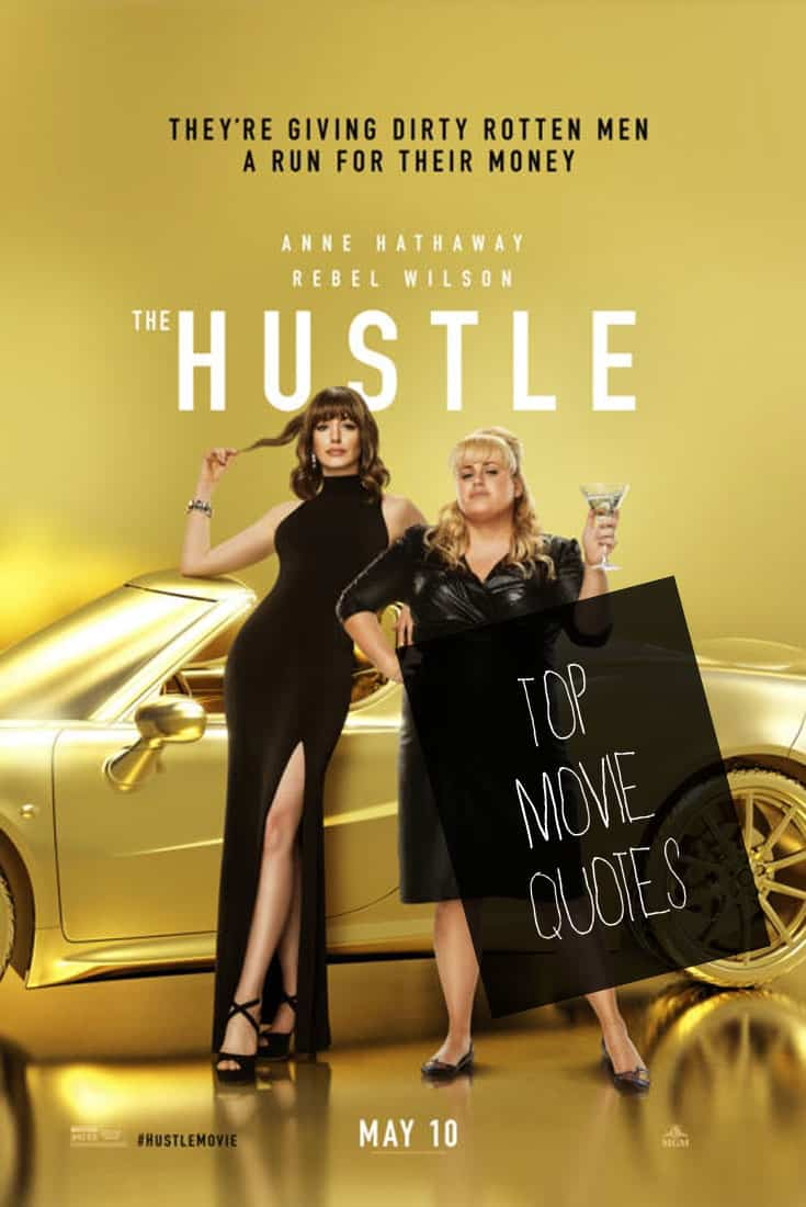 The Hustle Quotes