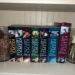 Summer Reading Series: Keeper of the Lost of Cities Series & Giveaway Prize Pack