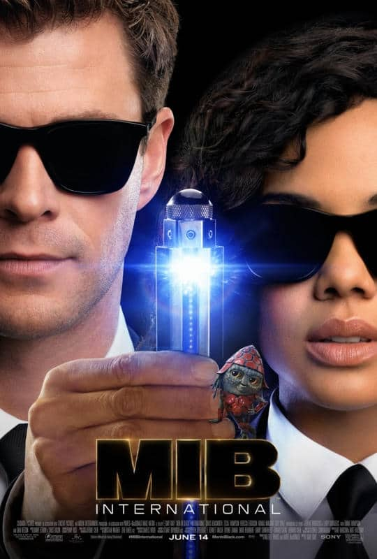 Men In Black International Quotes Top Quotes From The