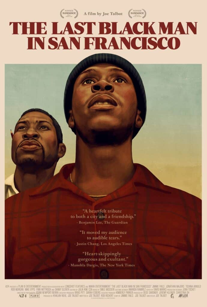 The Last Black Man in San Francisco Review