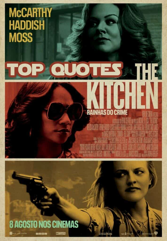 The Kitchen Quotes