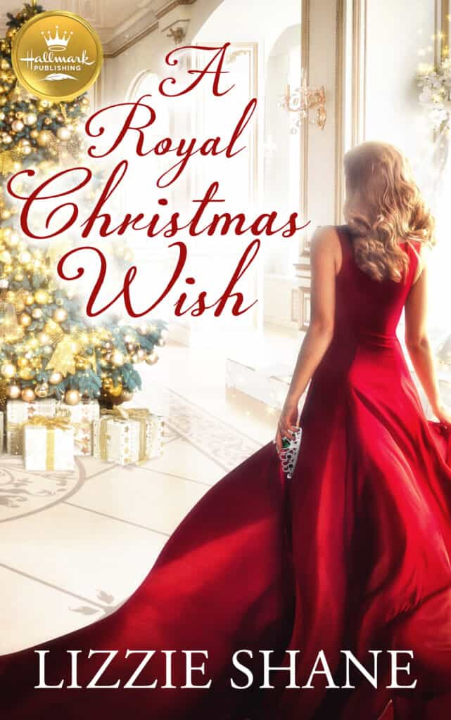 """""""A Royal Christmas Wish"""" and """"A Gingerbread Romance"""""""