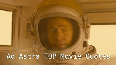 Ad Astra Quotes