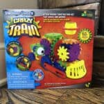Techno Gears: Crazy Train - 2019 Holiday Gift Guide