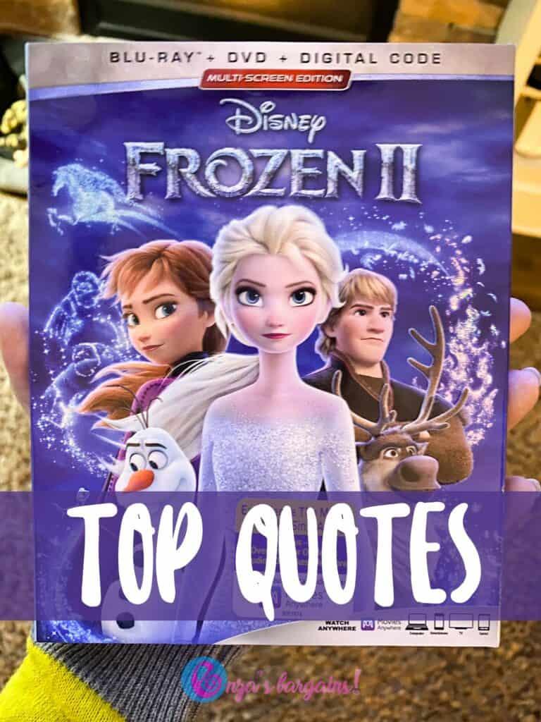 Frozen 2 Review - Is Frozen 2 better than Frozen 1?