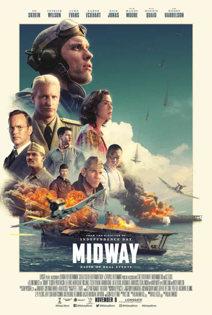 Midway Kansas City Advance Screening