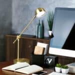 OttLite Direct LED Desk Lamp Review - 2019 Holiday Gift Guide