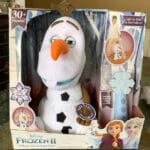 Follow Me Olaf - 2019 Holiday Gift Guide