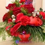 Teleflora Holiday Bouquets - 2019 Holiday Gift Guide