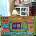 PBS KIDS Playtime Pad - 2019 Holiday Gift Guide