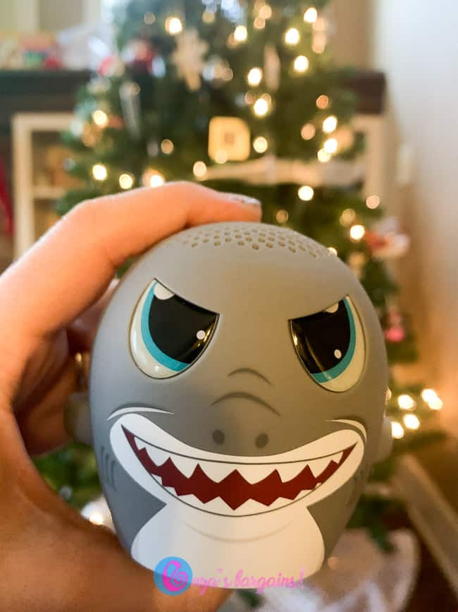 My Audio Pet - MegaloSong the Shark - 2019 Holiday Gift Guide