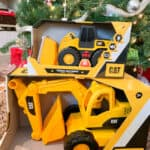 Cat Tough Machines and Cat Tough Rigs Toys