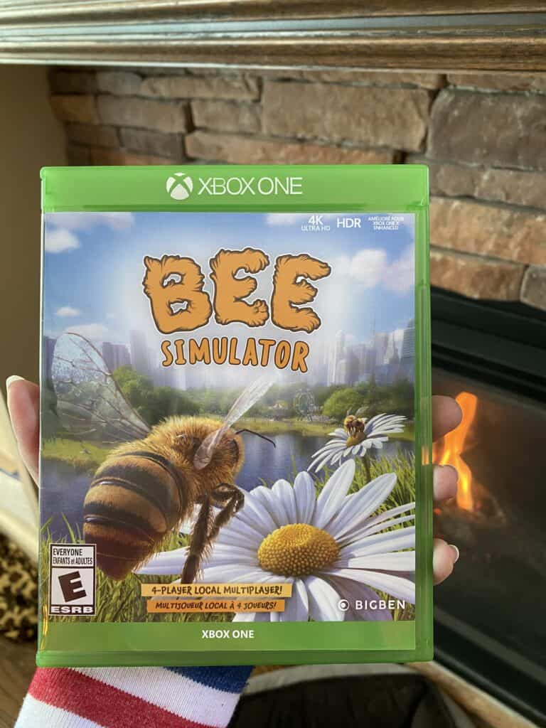Bee Simulator Xbox One Game Review