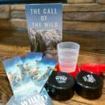 "Twentieth Century Studios' ""The Call of the Wild"" Giveaway"