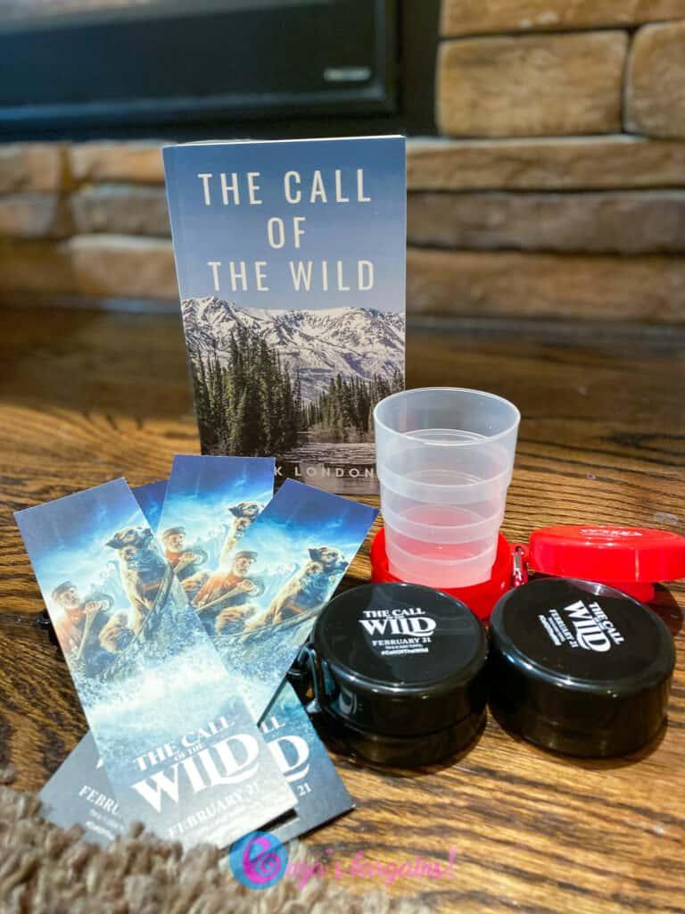 "Twentieth Century Studios' ""The Call of the Wild"" Giveaway"