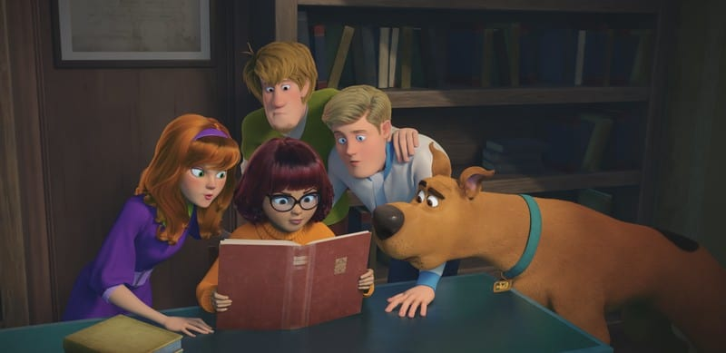 Scoob Movie Review - Full of heart and nostalgia!