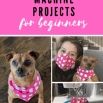 3 Easy Sewing Machine Projects and Banggood