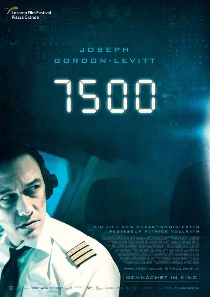 7500 Movie Review