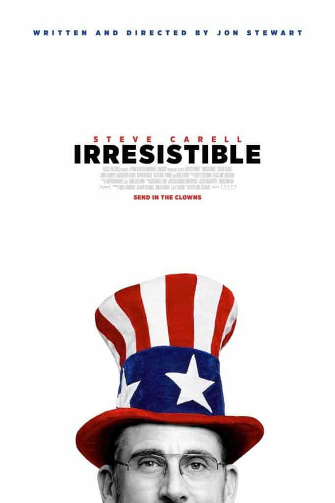 irRESISTIBLE Movie Review
