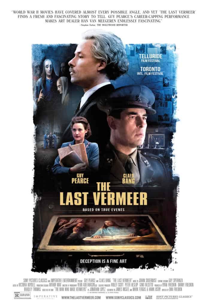 Last Vermeer