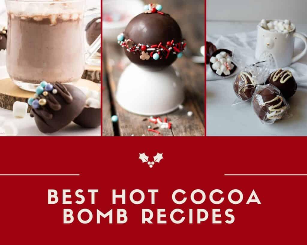 Best Hot Cocoa Bombs Recipes