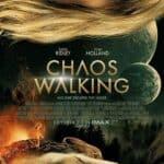 Chaos Walking Givaway : 5 Winners!!!