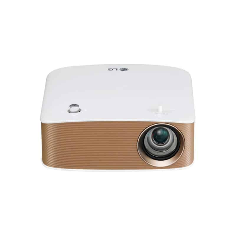 CineBeam Projector w/Embedded Battery