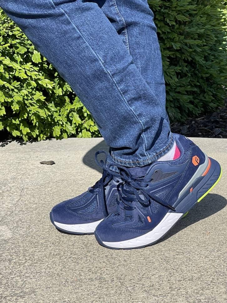 Fitville Summer Walking Shoes