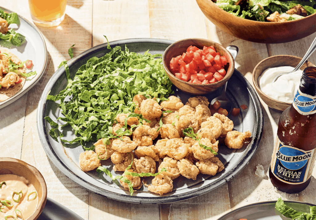 Bang Bang Tacos - The Best Fourth of July Food Deals