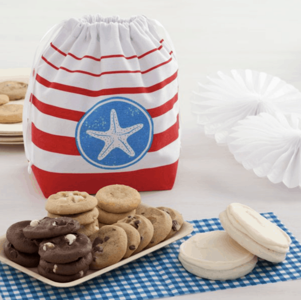 Mrs Field's - The Best Fourth of July Food Deals