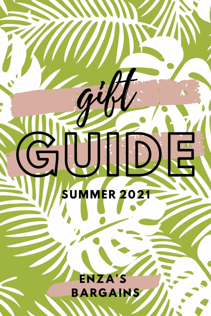 Summer Gift Guide for the Whole Family