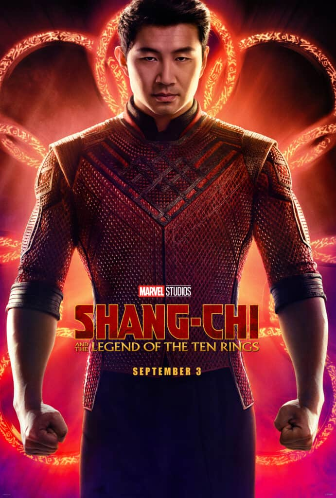 Shang-Chi and the Legend of the Ten Rings Review